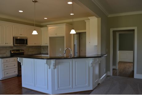 Kitchen-in-The Annabella-at-The Landing at Cooper Fields-in-Nashville