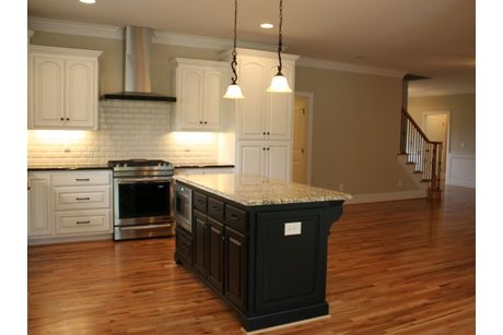Kitchen-in-The Tranquility Creek-at-The Landing at Cooper Fields-in-Nashville