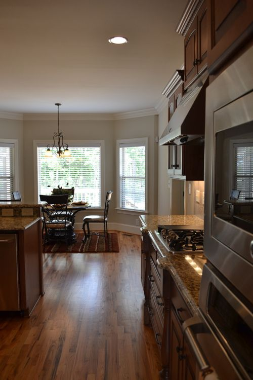 Greatroom-and-Dining-in-The Wimbledon-at-The Landing at Cooper Fields-in-Nashville