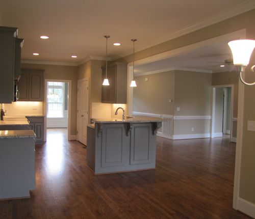 Kitchen-in-The Wilson SE-at-Waterstone-in-Rocky Mount