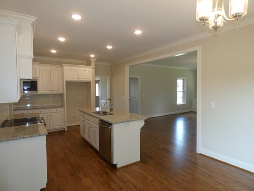 Kitchen-in-The Madison-at-The Landing at Cooper Fields-in-Nashville