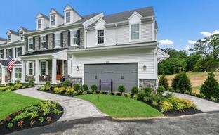 Squire's Ridge by Foxlane Homes in Philadelphia Pennsylvania