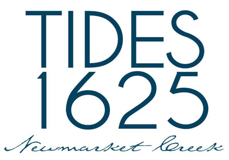 Tides 1625