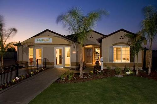 Froehlich signature homes bakersfield ca communities homes for sale newhomesource - Bright design homes ...