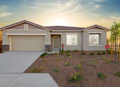 Residence 3 - Stone Briar IV: Adelanto, California - Frontier Communities