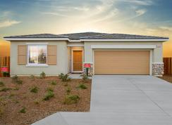 Residence 2 - Stone Briar IV: Adelanto, California - Frontier Communities