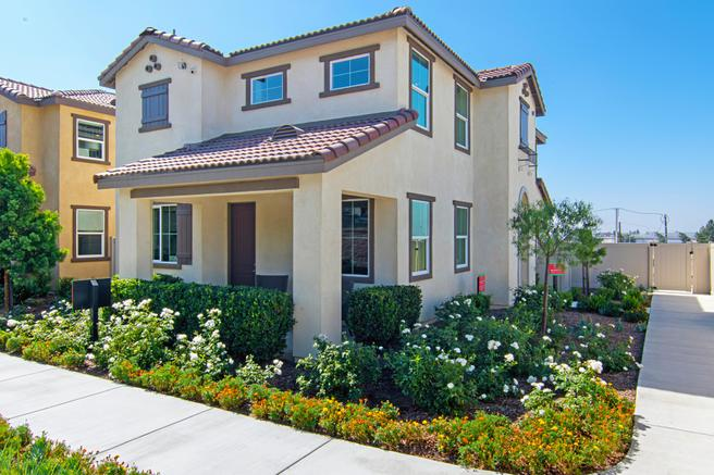 2101 Lavender Lane (Residence 1)