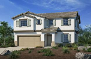 Brookhaven Residence 1 - Brookhaven: Palmdale, California - Frontier Communities