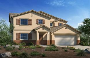 Brookhaven Residence 2 - Brookhaven: Palmdale, California - Frontier Communities