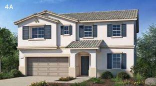 Residence 4 - Stone Briar IV: Adelanto, California - Frontier Communities