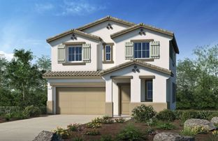 Residence 2 - Alicante: Victorville, California - Frontier Communities