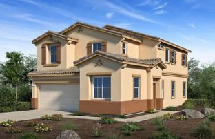 Residence 3 - Alicante: Victorville, California - Frontier Communities