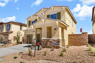 Residence 1 - Alicante: Victorville, California - Frontier Communities
