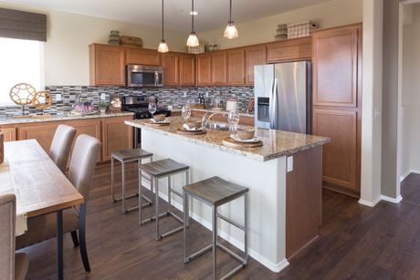 Kitchen-in-Residence 3-at-Asher Ranch II-in-Rosamond