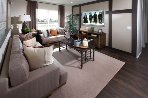 Greatroom-and-Dining-in-Residence 3-at-Asher Ranch II-in-Rosamond