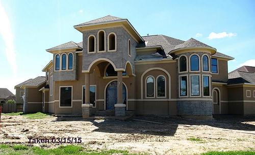 Frontier Custom Builders In Houston Tx