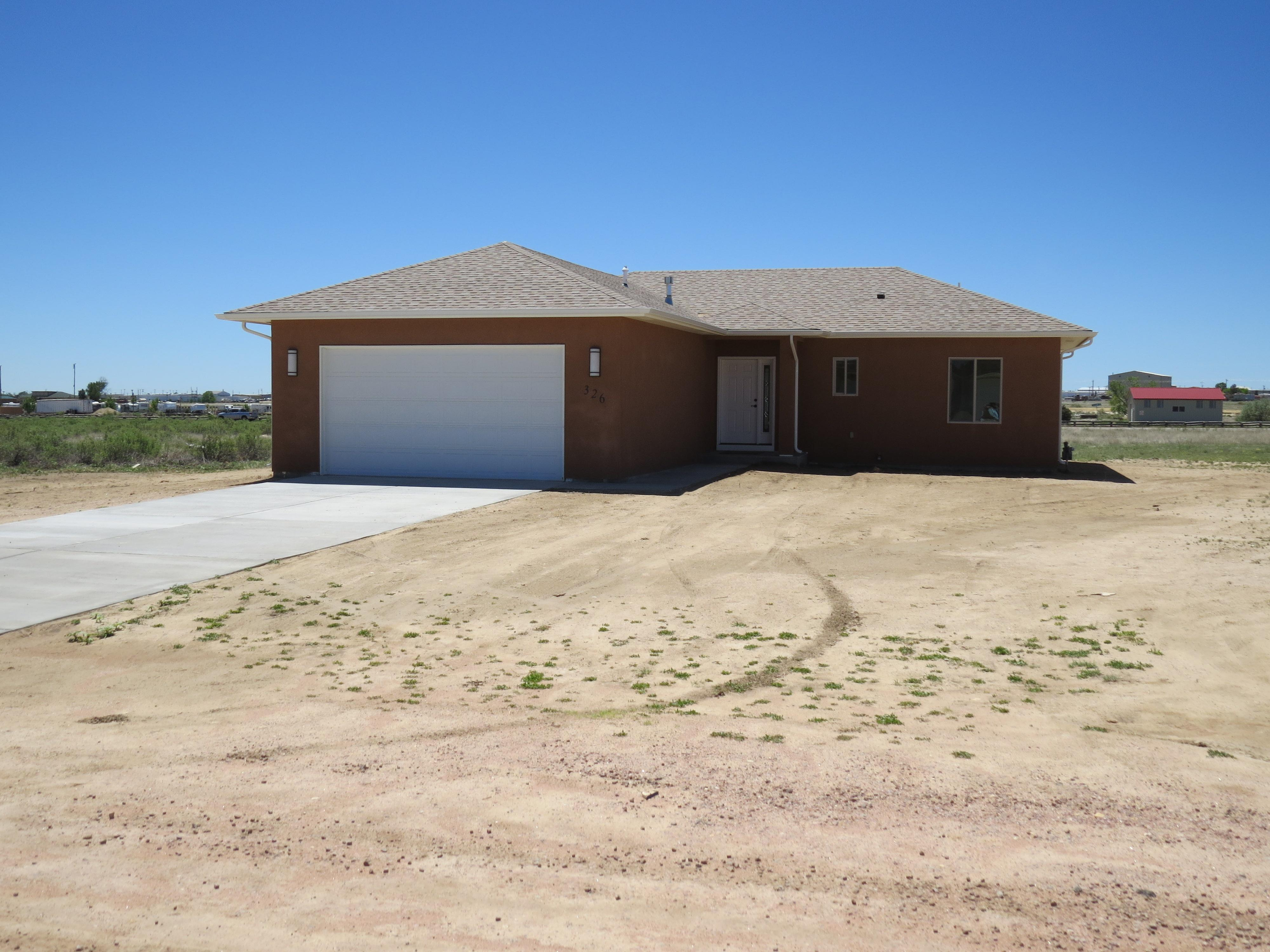 Exterior featured in the Harmony By Front Range Land, LLC in Pueblo, CO