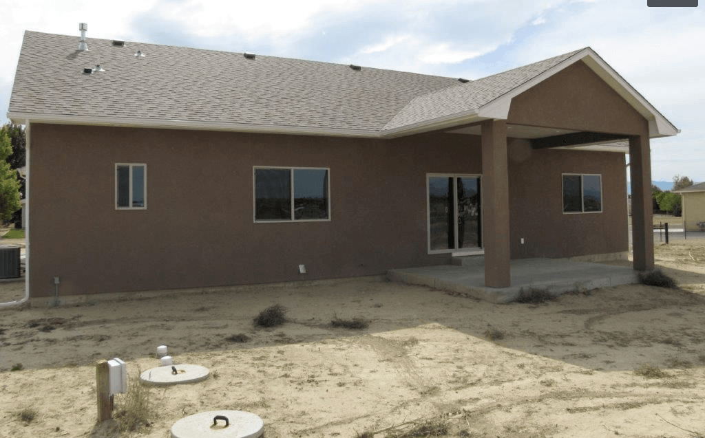 Exterior featured in the Rosa Linda By Front Range Land, LLC in Pueblo, CO