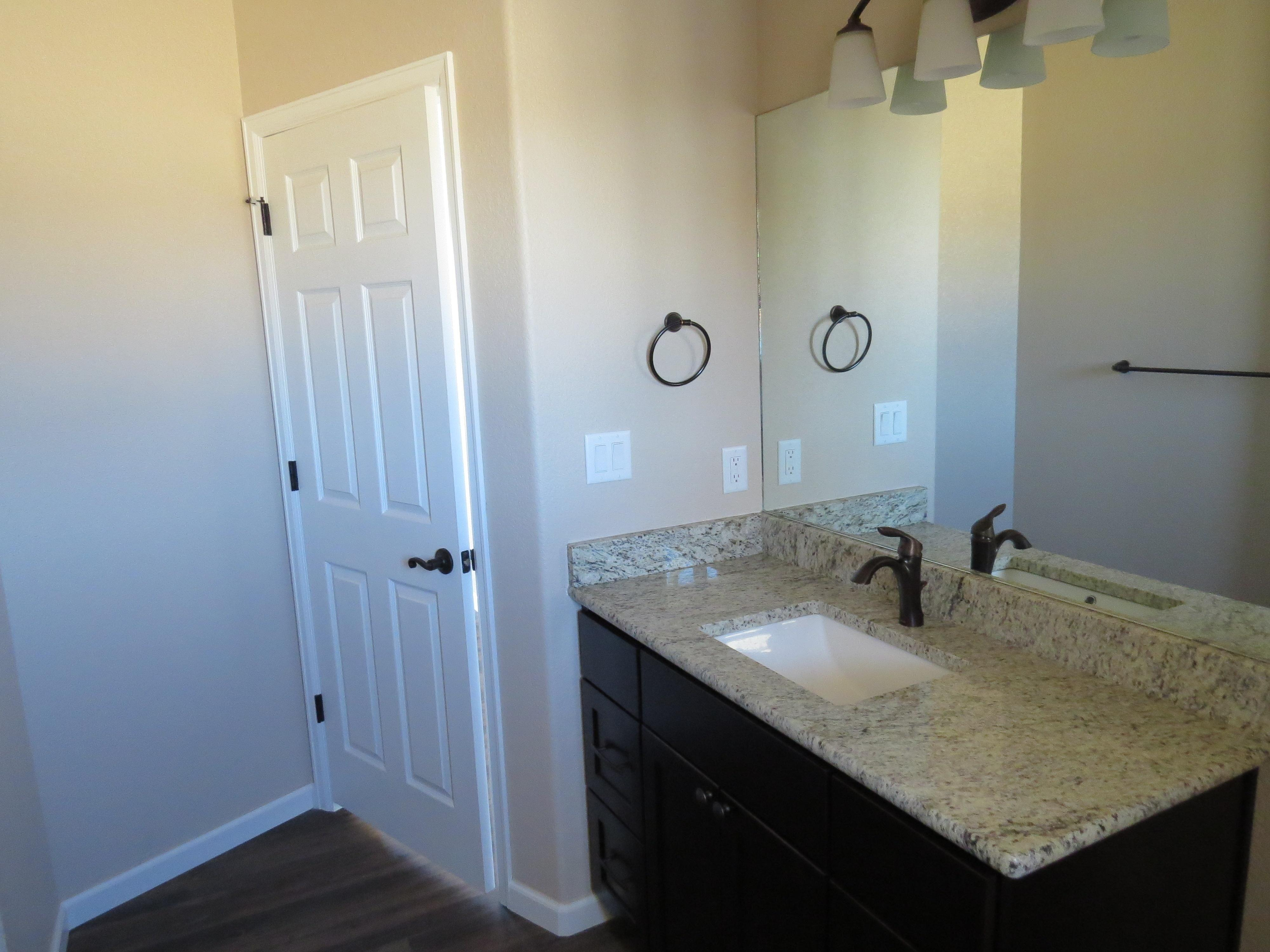 Bathroom featured in the Harmony By Front Range Land, LLC in Pueblo, CO