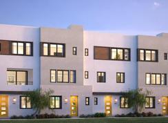 Residence 2 - Rosecrans Place: Gardena, California - G3 Urban