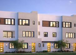 Residence 3 - Rosecrans Place: Gardena, California - G3 Urban