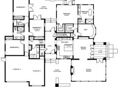 The Historic Estate - Santa Susana Estates: Chatsworth, California - G3 Urban