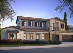 Estate One - Santa Susana Estates: Chatsworth, California - G3 Urban
