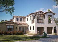 Estate Two - Santa Susana Estates: Chatsworth, California - G3 Urban