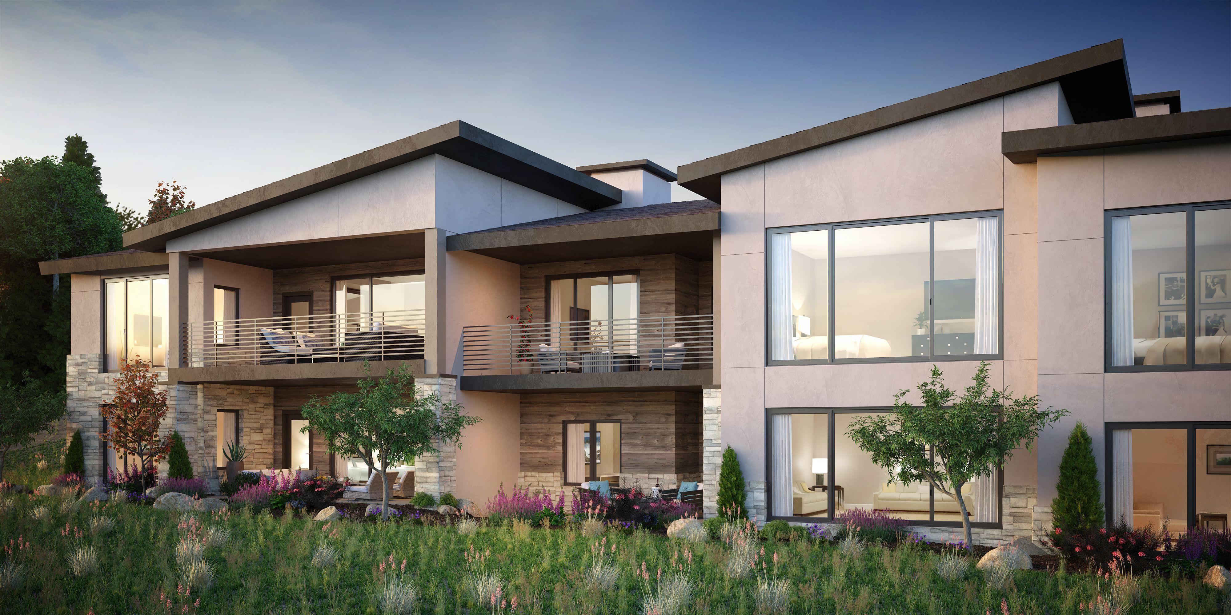 Exterior featured in the Alta By GCD in Salt Lake City-Ogden, UT
