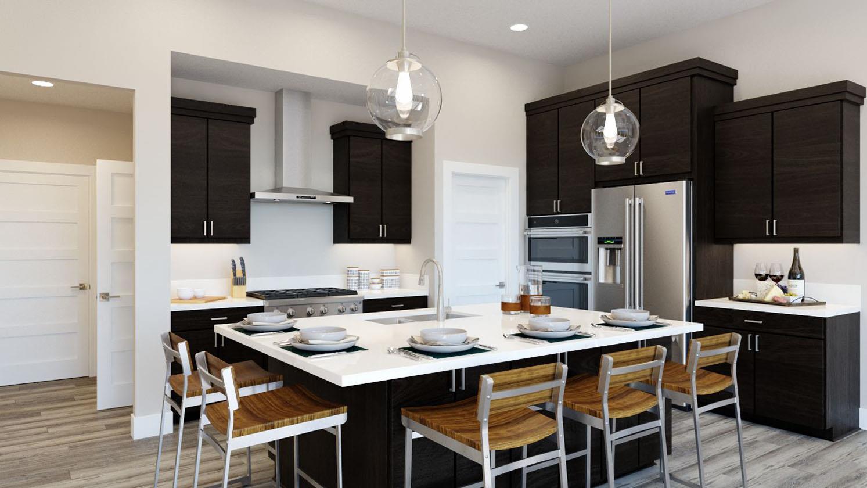 Kitchen featured in the Alta By GCD in Salt Lake City-Ogden, UT
