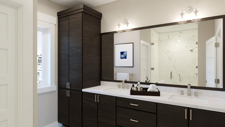 Bathroom featured in the Alta By GCD in Salt Lake City-Ogden, UT