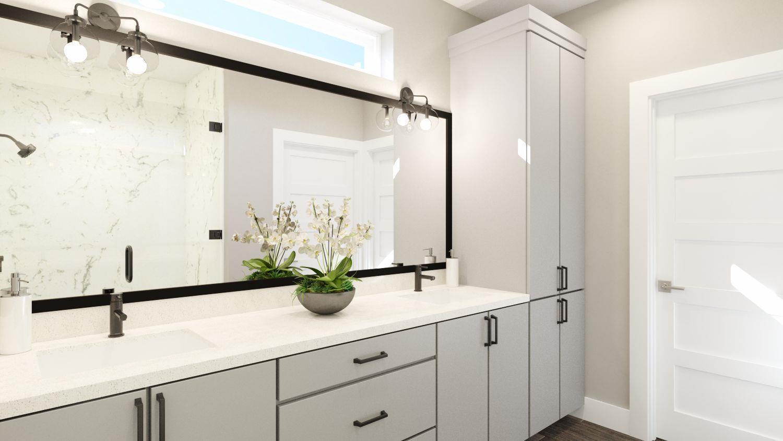 Bathroom featured in the Brighton By GCD in Salt Lake City-Ogden, UT