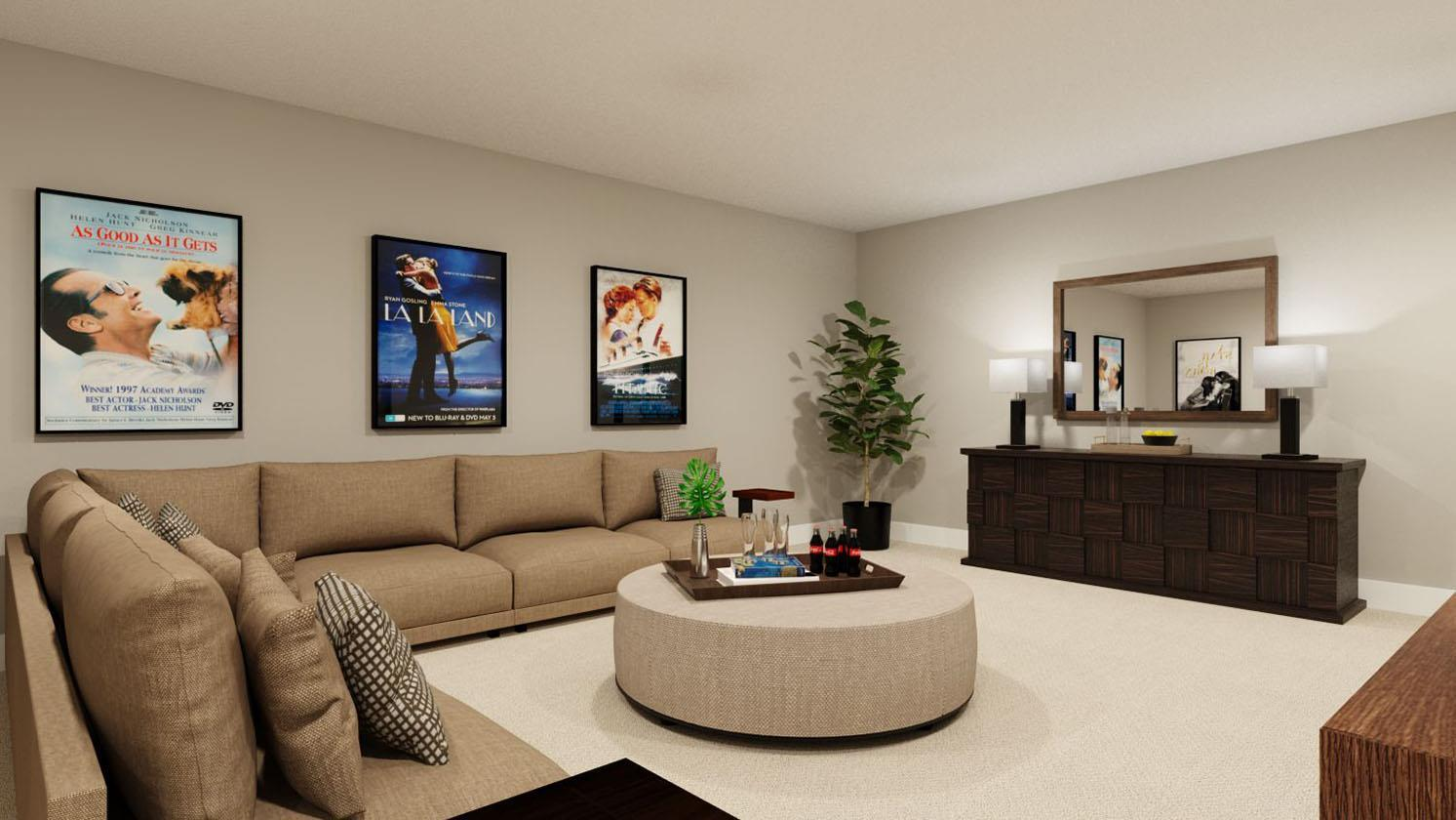 Living Area featured in the Brighton By GCD in Salt Lake City-Ogden, UT