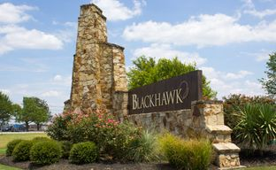 Park at Blackhawk by GFO Home in Austin Texas