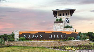 Mason Hills