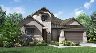 Jefferson 5126 - Inspiration: Wylie, Texas - GFO Home