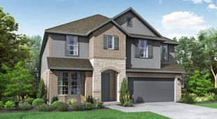 Grant 4231 - Crescent Bluff: Georgetown, Texas - GFO Home