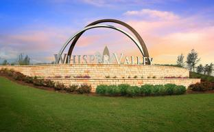 Whisper Valley by GFO Home in Austin Texas