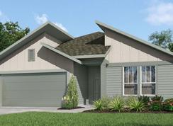 Madison 4119 - Whisper Valley: Manor, Texas - GFO Home