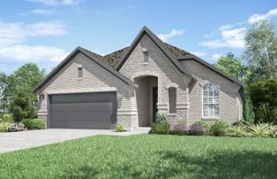 Monroe 4120 - Crescent Bluff: Georgetown, Texas - GFO Home