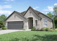 Monroe 4120 - Deerbrooke: Leander, Texas - GFO Home