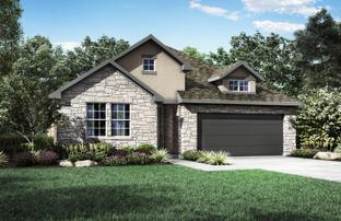 Taylor 4122 - Enclave at Woodbridge: Sachse, Texas - GFO Home
