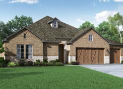 Lincoln 5130E - Executive Series - Marbella: Leander, Texas - GFO Home