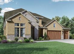 Roosevelt 5236E - Executive Series - Marbella: Leander, Texas - GFO Home
