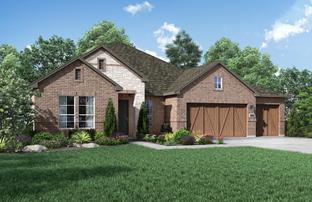 Jefferson 5126E Executive Series - Marbella: Leander, Texas - GFO Home
