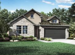 Taylor 4122 - Park at Blackhawk: Pflugerville, Texas - GFO Home