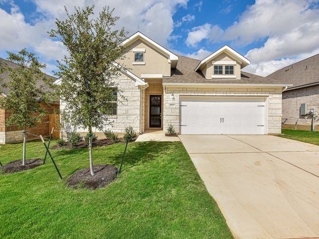 2517 Choctaw Place (Taylor 4122)