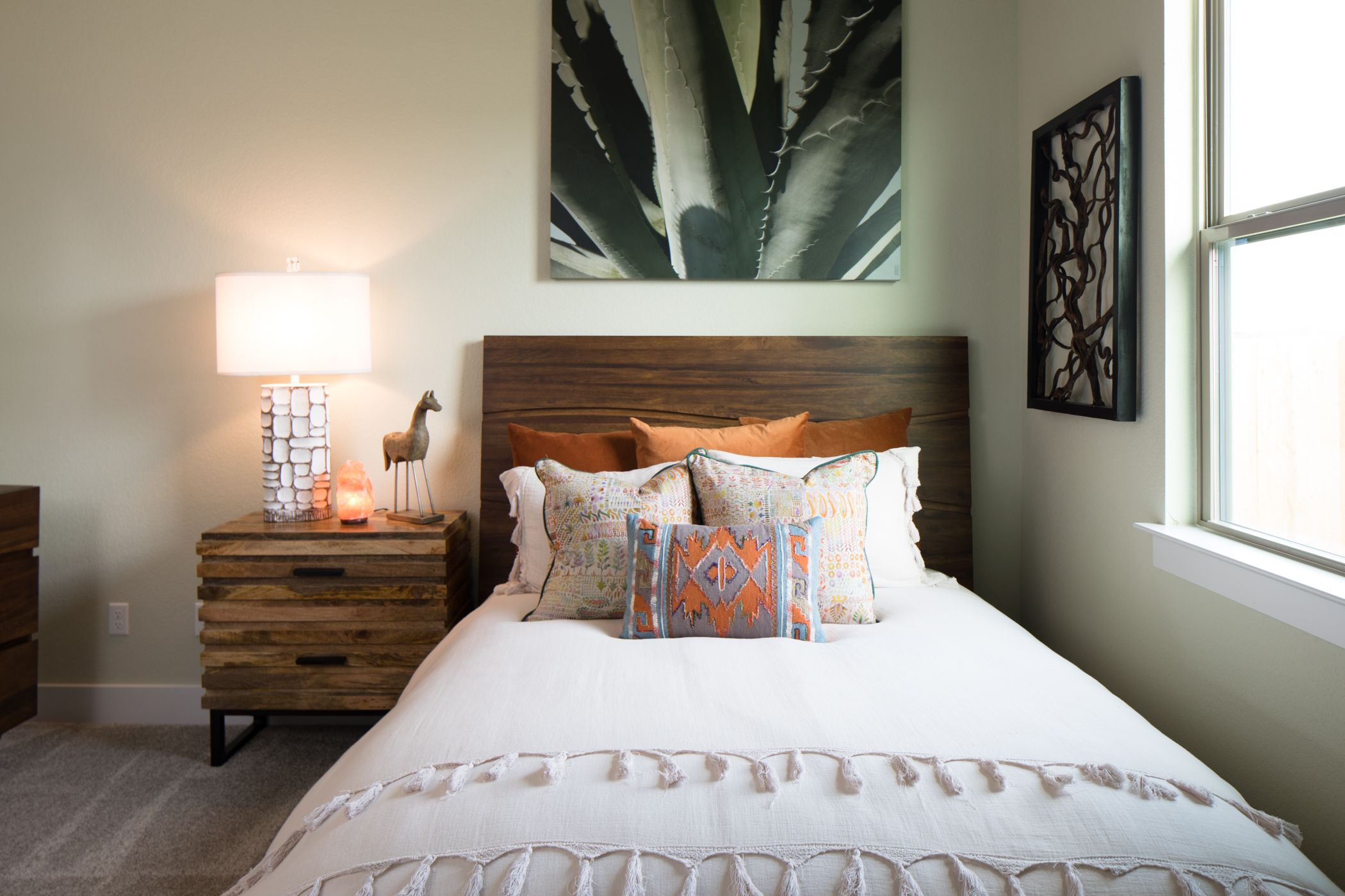Bedroom featured in the Monroe 4120 By GFO Home in Austin, TX