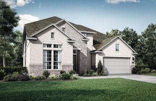 Roosevelt 5236 - Park at Blackhawk: Pflugerville, Texas - GFO Home