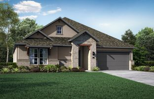 Lincoln 5130 - Inspiration: Wylie, Texas - GFO Home